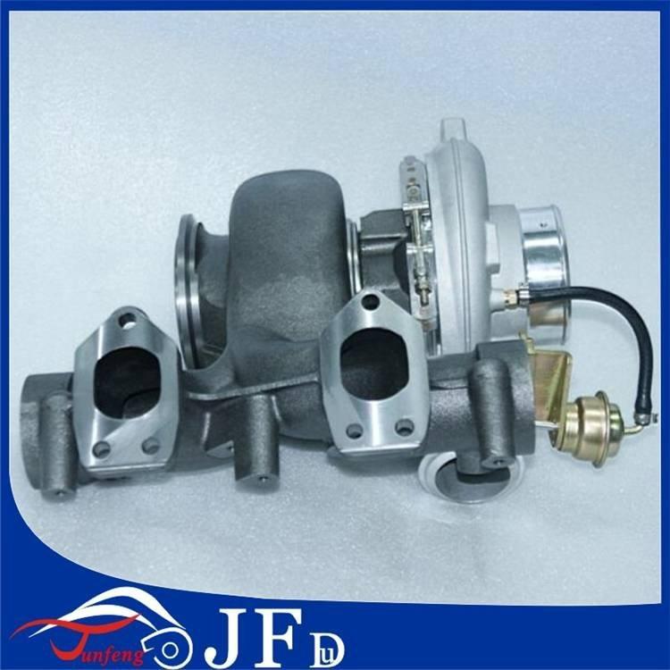 DAF MX310 B3 Turbo charger 1897353 13879700038 1840579
