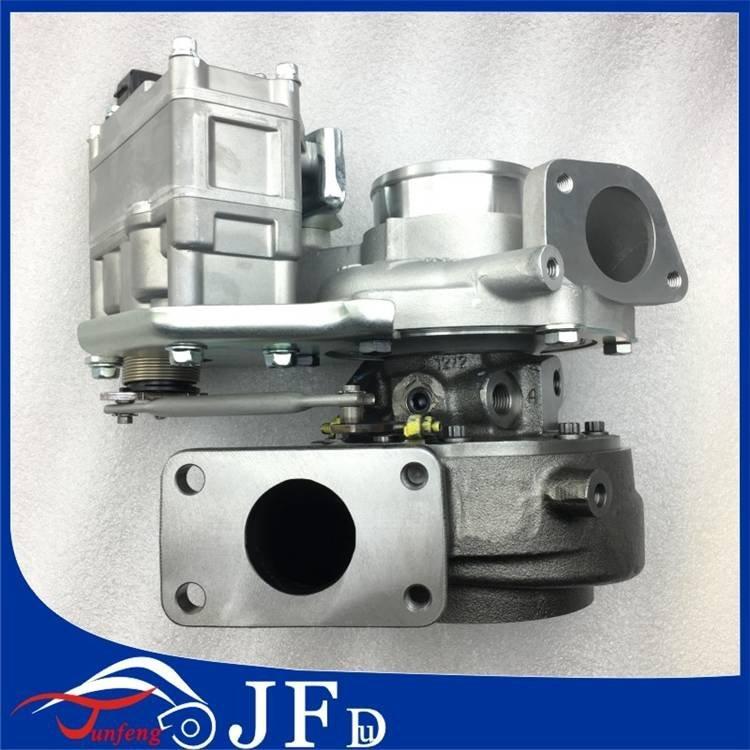 HINO N04C GT2563KLV Turbo 770744-0009 17201-E0701 17201-E0462