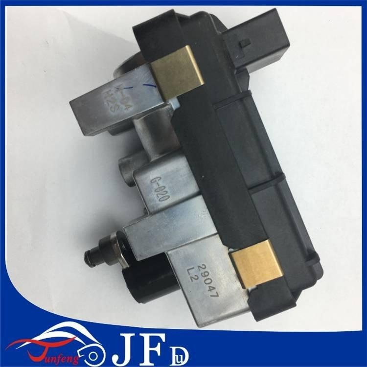 G-20 G20 electric actuator 6NW009550 767649