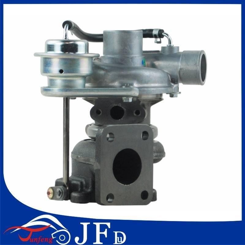 Kubota V2403MDITE2BBC engine RHF3 Turbocharger CK27 VD410096 1G924-17012