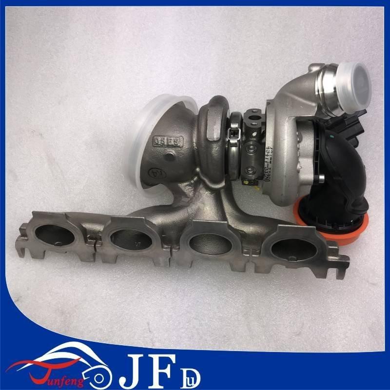 Junfeng BWM MINI Cooper B48 TD04 turbocharger 49477-02350