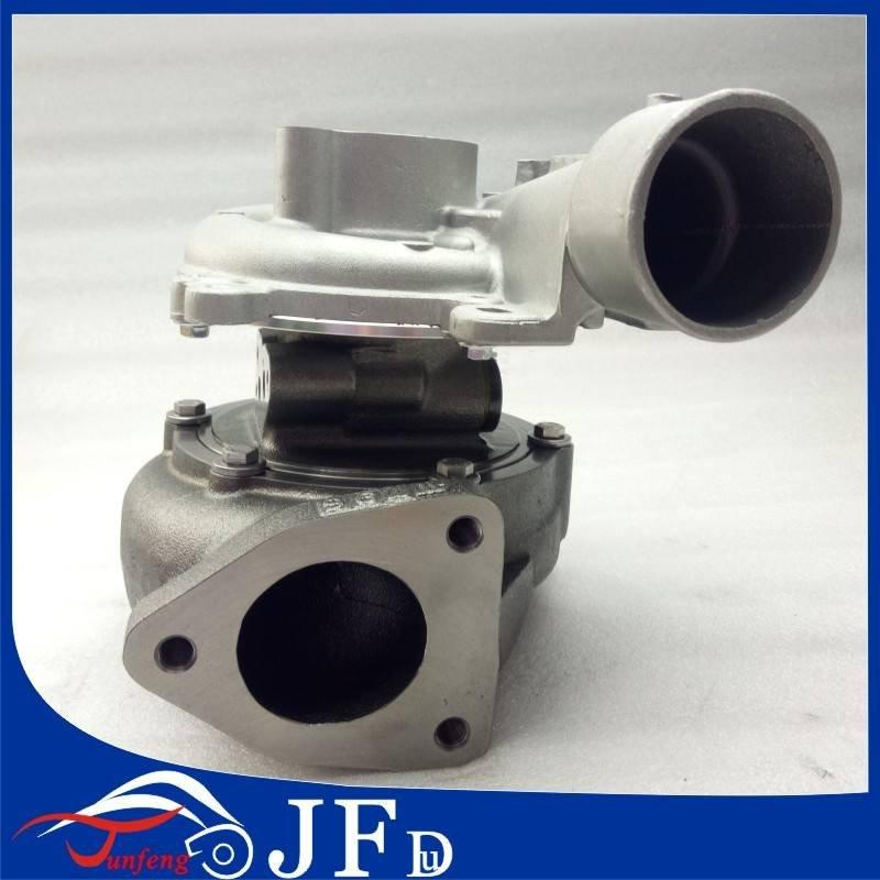 1KD Turbocharger 17201-30010 17201-30011 Toyota Land cruiser