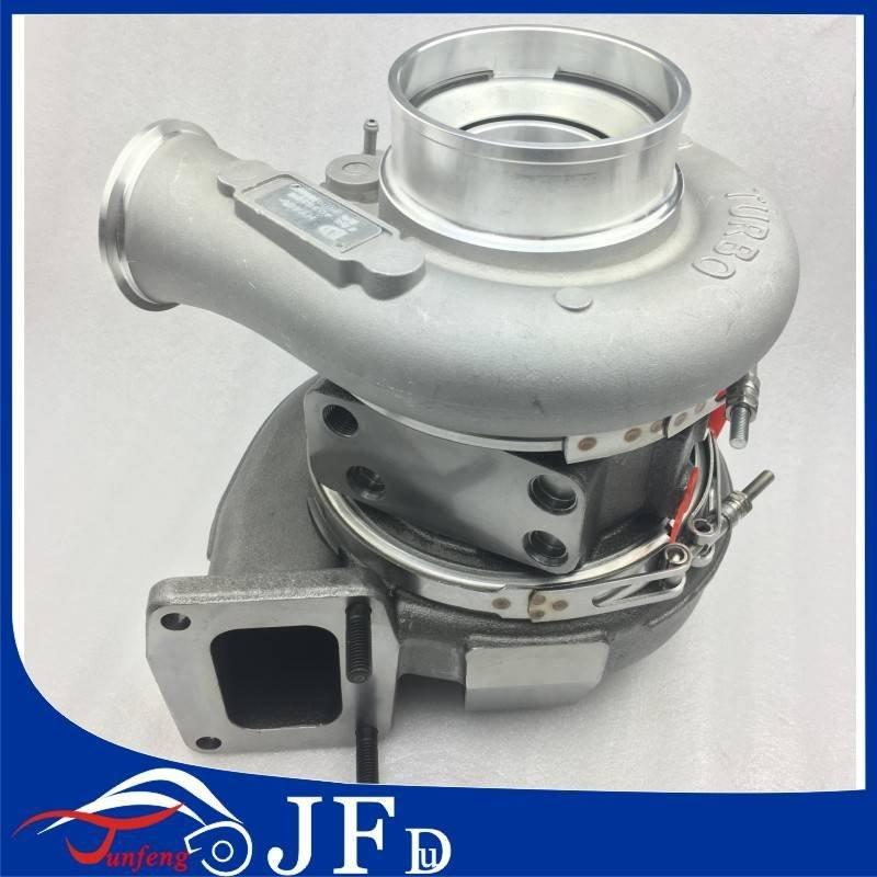 HY40V Turbocharger 4046933 5322530 Iveco Truck CURSOR 8 504252242