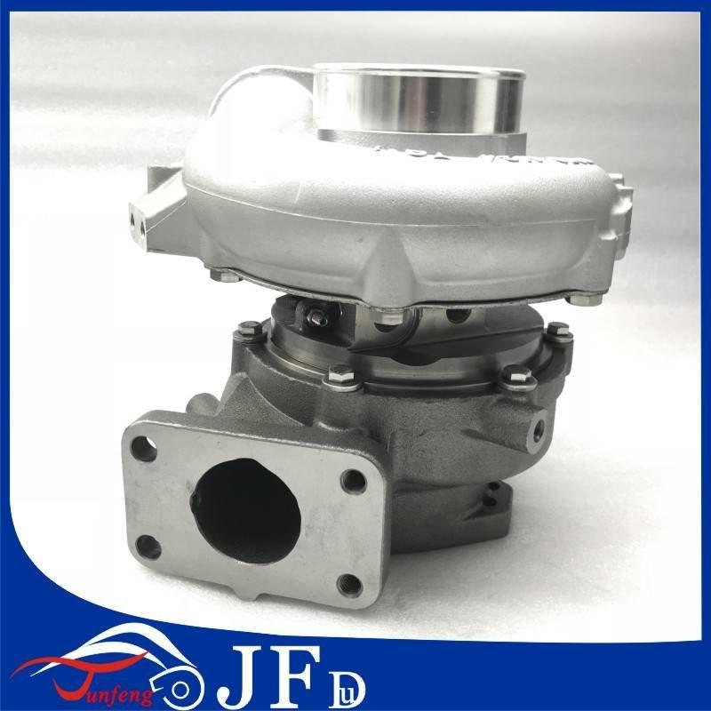 GT2263KLNV Turbo 783801-0029 17201-E0740 17201-E0742 Hino N04C S05C
