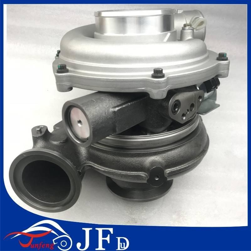GT3782VA Turbocharger 743250-0014 Ford F350 1832255C91 Power stroke