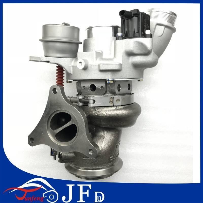 Benz CLA C117 B03G Turbo 18559880002 18559700013 A1330900280