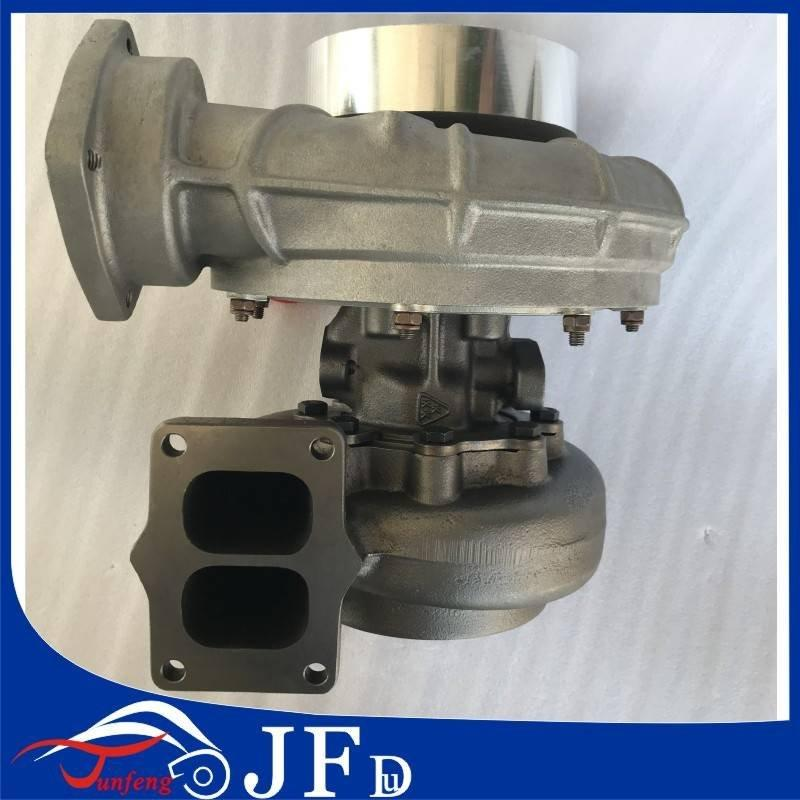 K37 Turbo 53379886727 53379706727 12190373 engine TBD234