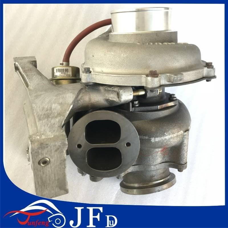 GT3776D Turbocharger 466819-0004 1823560C92 for Ford F650 F750 T444E