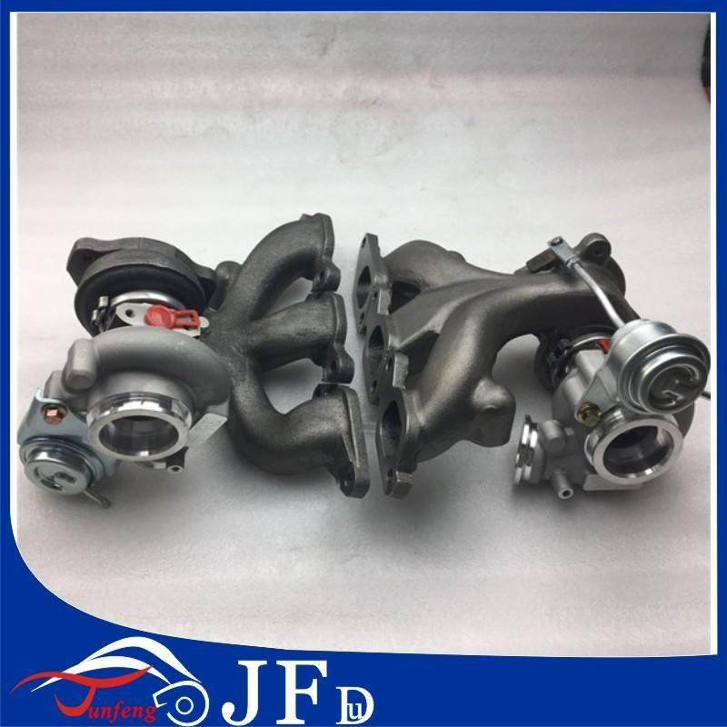 TD03 Turbocharger 49131-05050 8602932 Volvo S80 with N3P28FT