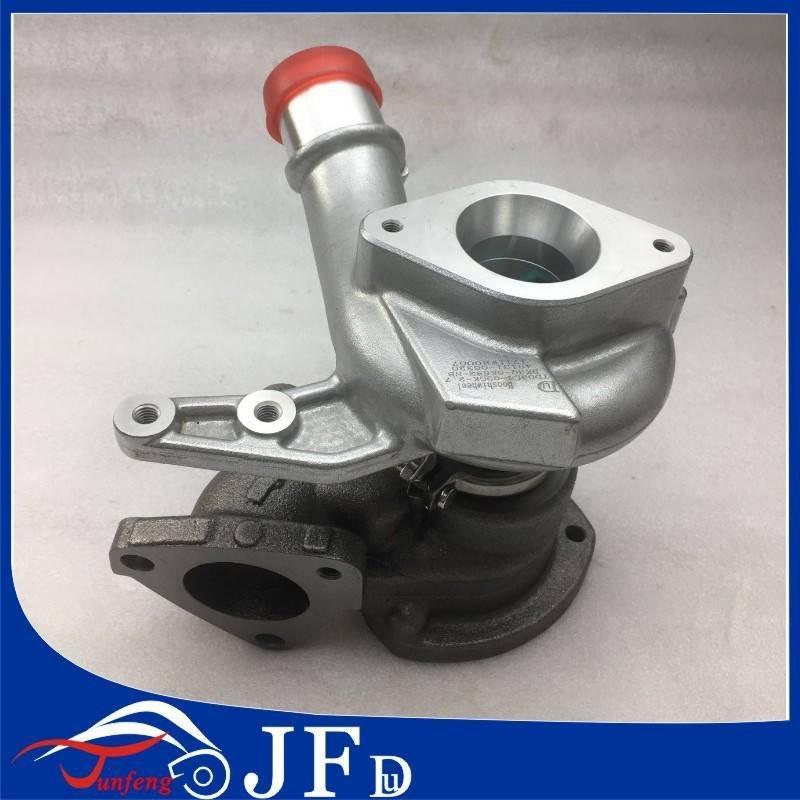 TD03 Turbocharger 49131-06320 BK3Q-6K682-NB for FORD RANGER 2.2