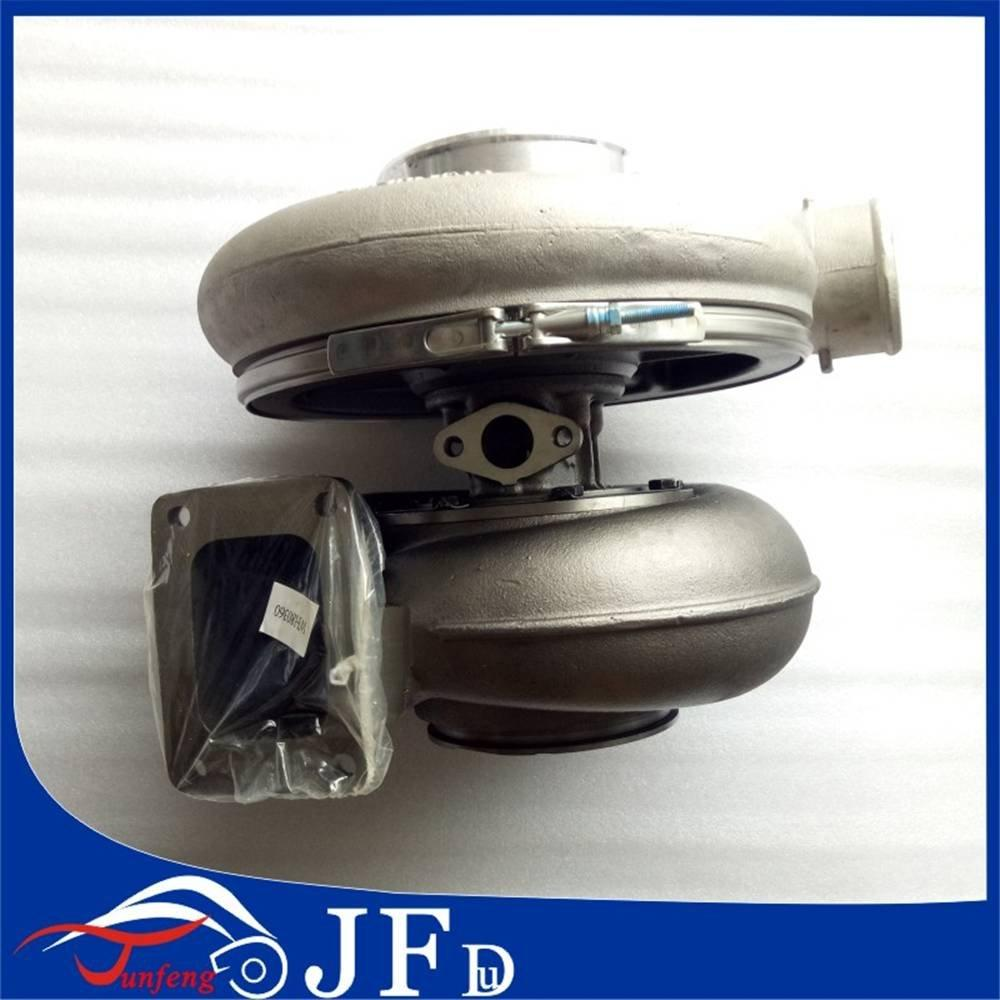 HX82 Turbocharger 4043668 4043669 Volvo Penta turbo