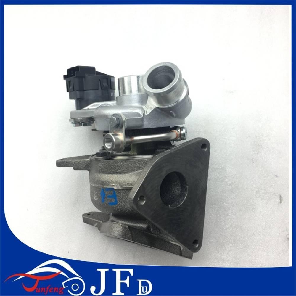BV39 Turbocharger 54399880110 54399880061 Land Rover 3.6