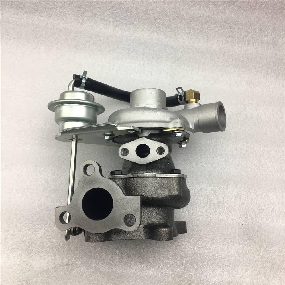 RHB31 turbo 129189-18010 VB110021 with engine 3TN100TE-NS