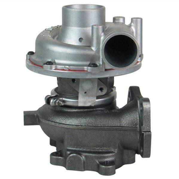 turbo for Isuzu with 4HK1 RHF55 VB440051 8980302170